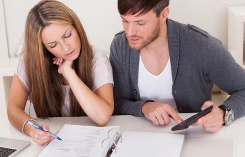 Tips Menghadapi Pasangan (Suami/Istri) Yang Konsumtif Dan Boros