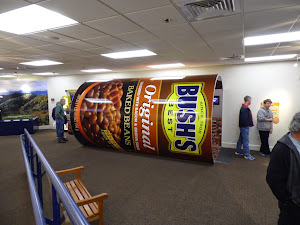 That is one big can of beans