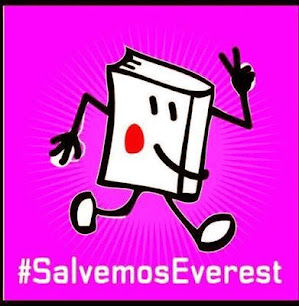 Simplemente #SalvemosEverest