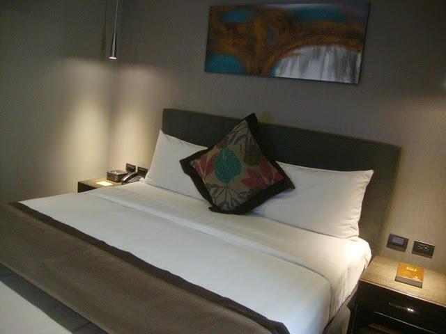 F1 HOTEL MANILA, FORT SUITE, FORT HOTEL