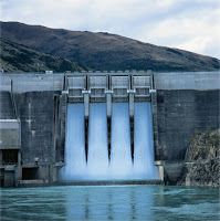 about hydropower - conventional hydroelectric