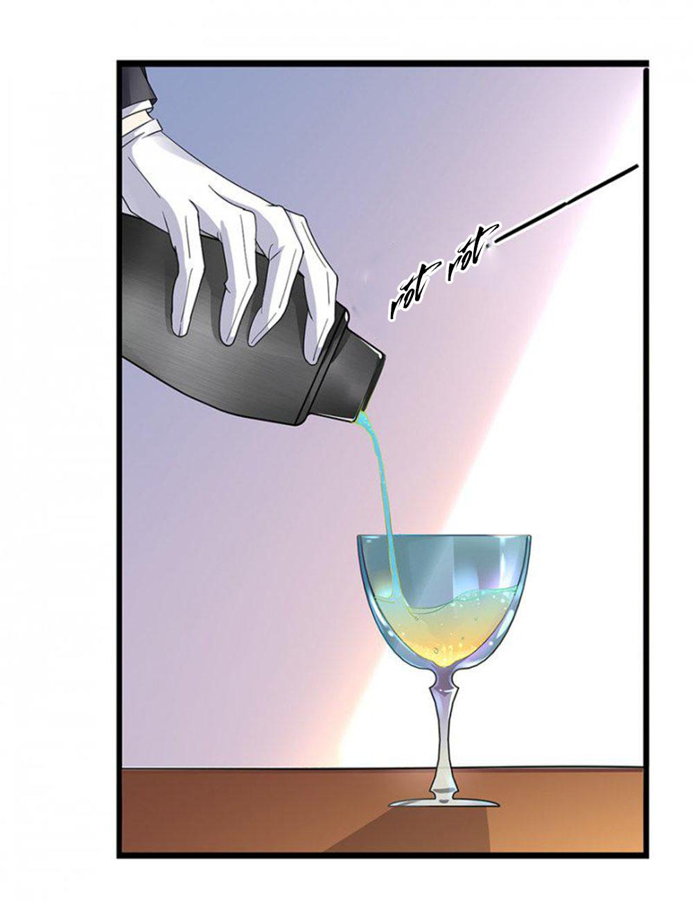 Nhật Ký Dạy Dỗ Của Gia Tộc Đáng Yêu trang 7