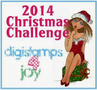 New Christmas Challenge DS4J