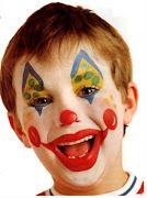Maquillaje para niños marca Alpino. Negro