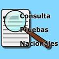 CONSULTA LAS PRUEBAS NACIONALES