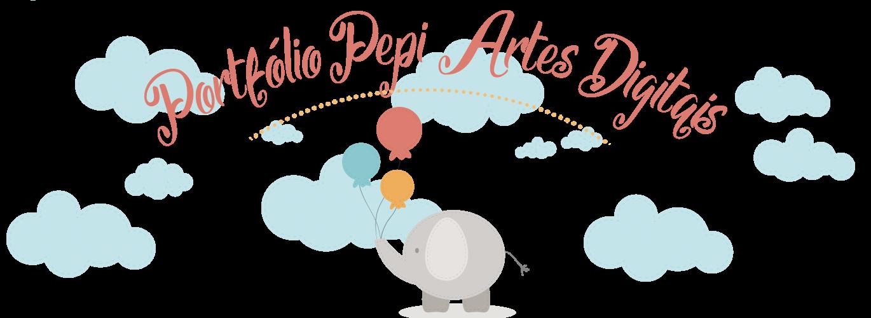 Portfólio Pepi Artes Digitais