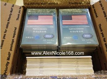 大量购买美国公民入籍新试题DVD