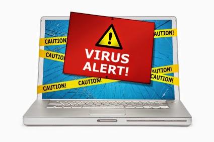 Cara Membersihkan Virus Win32/VIRUT