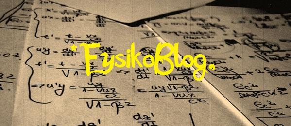 Το Φυσικό Blog.