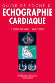Guide de poche d'echographie Cardiaque (Atlas de poche)
