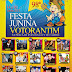 Festa Junina de Votorantim - 14 a 30.06.2013
