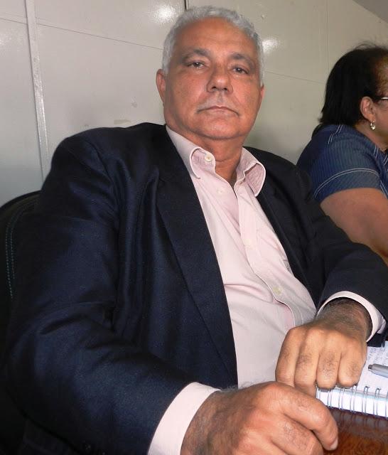 VEREADOR CESAR BRANDÃO