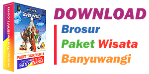 Paket Tour Wisata Banyuwangi