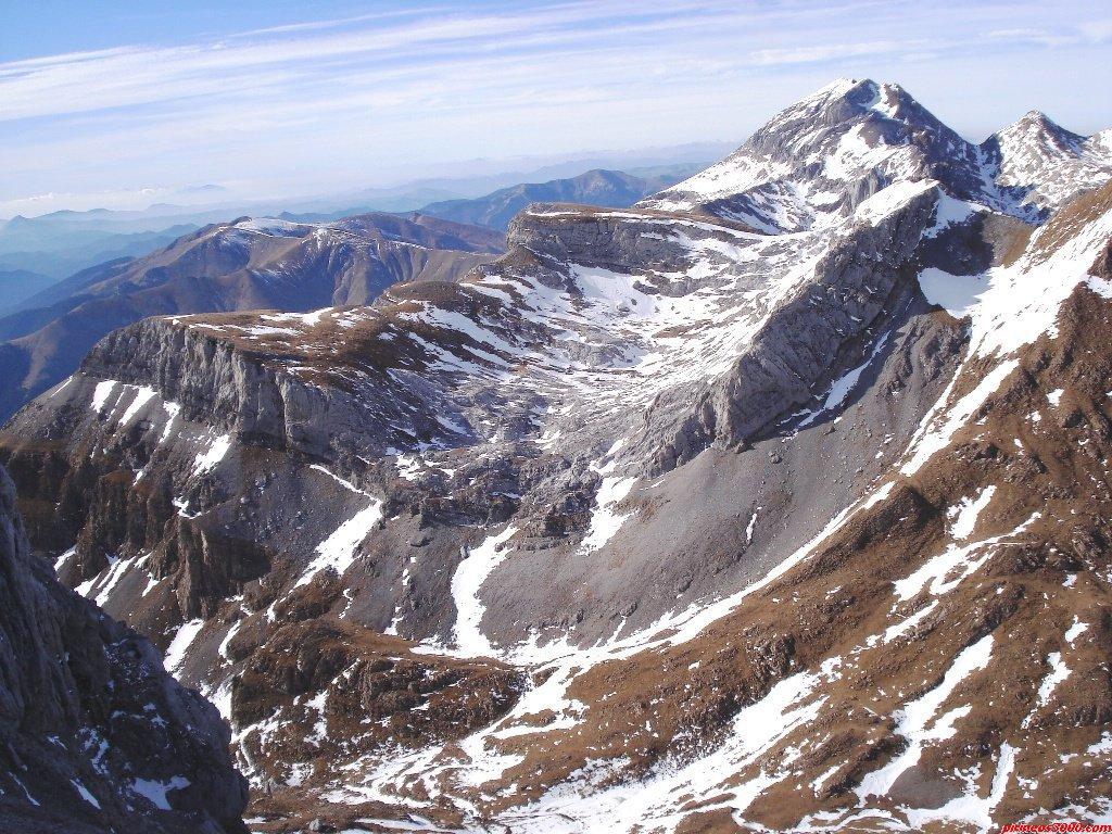 Meencantaelpueblo agentes de erosi n los glaciares for Pisos en montornes del valles