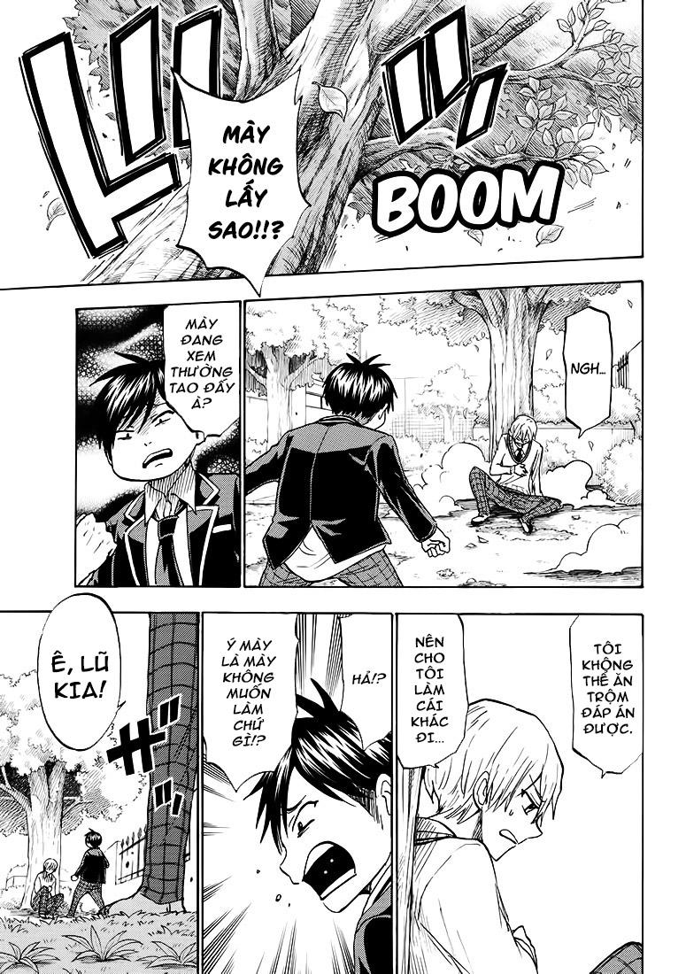 Yamada-kun to 7-nin no majo chap 192 page 13 - IZTruyenTranh.com