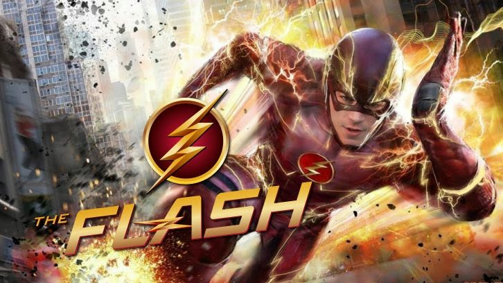 The Flash - Episode 1.19 - Who is Harrison Wells? - New 1 Minute Promo