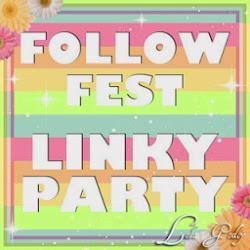 2º LINKY PARTY INTERNATIONAL. CONOCE OTROS BLOGS Y DEJA QUE CONOZCAN TU BLOG.