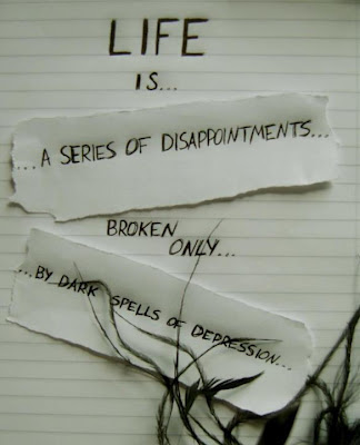 Disappointments Quotes Image