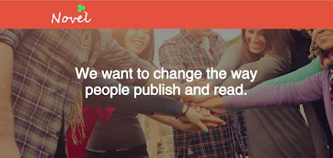 Aplikasi Novelplus : Ekosistem Lengkap Untuk Perintis Buat Penulis, Penerbit Indie Dan Pembaca Novel Tegar