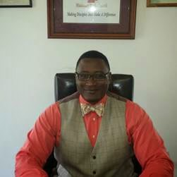 Pastor Mike