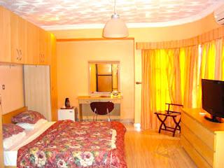 Solitude Hotel Royal Room