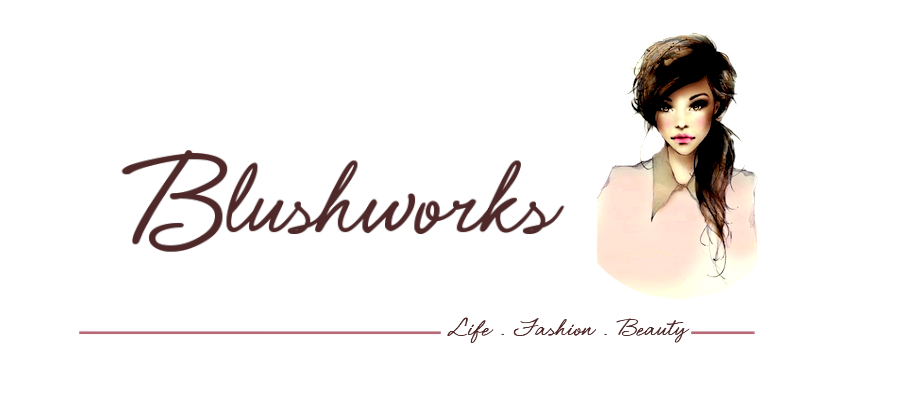 Blushworks