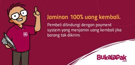 Nomor Call Center Customer Service Bukalapak.com