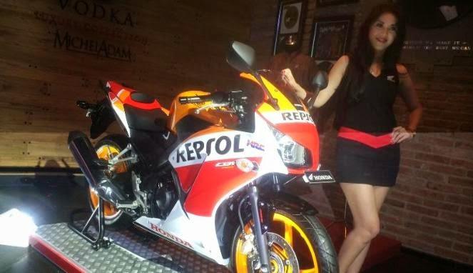 All New Honda CBR250R Terbaru 2014 | Harga, Spesifikasi dan Foto