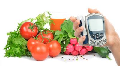 Cuídate de la diabetes