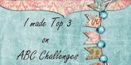 Top 3 ABC Challenge