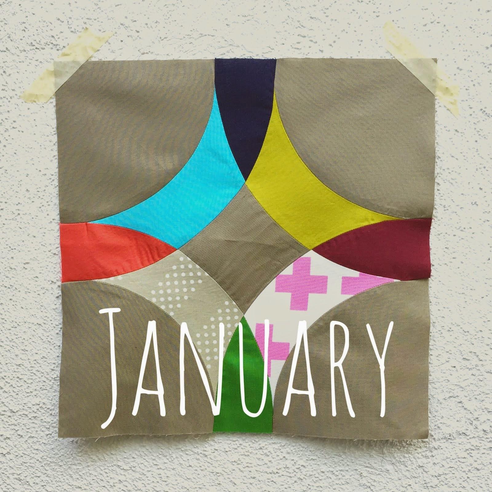 January Block