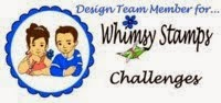 Whimsy Ch DT