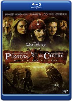 Download - Piratas do Caribe No Fim do Mundo - BluRay 1080p Dual Áudio