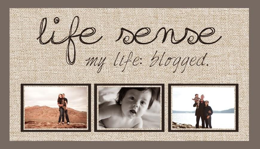 Life Sense