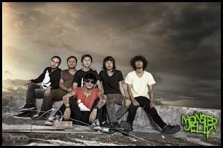Monster Jelly Band Hardcore / Screamo Banjarmasin Kalimantan Indonesia
