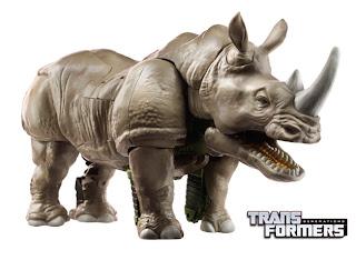Hasbro Transformers Generations Rhinox