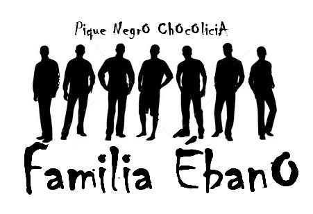 Familia Ébano