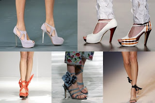 Female Shoes For Summer Season