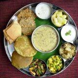 Navratri Food Festival Delhi