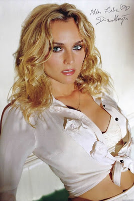 Diane Kruger Height, Weight and Age