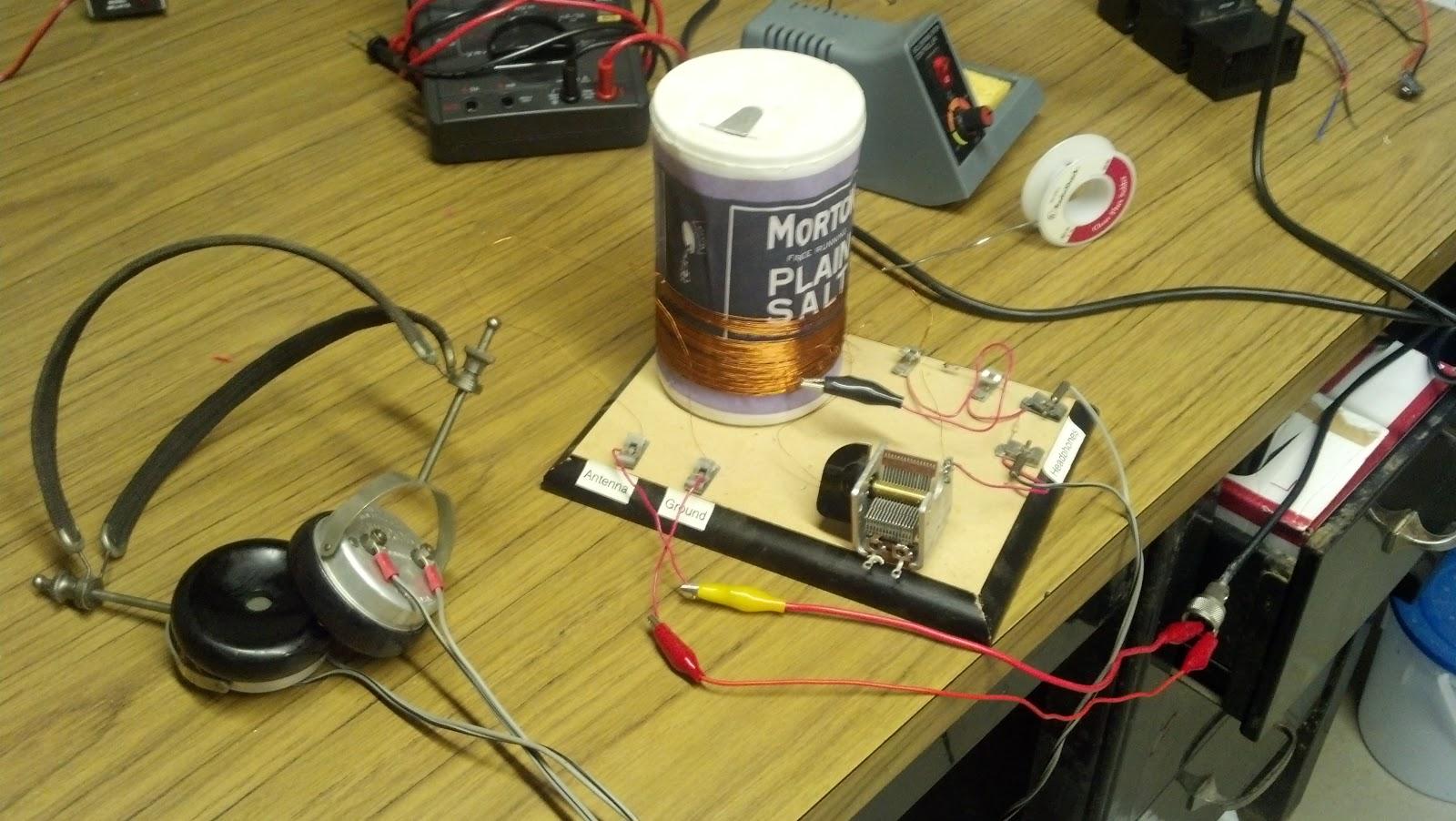 shortwave crystal radio schematics  shortwave  get free
