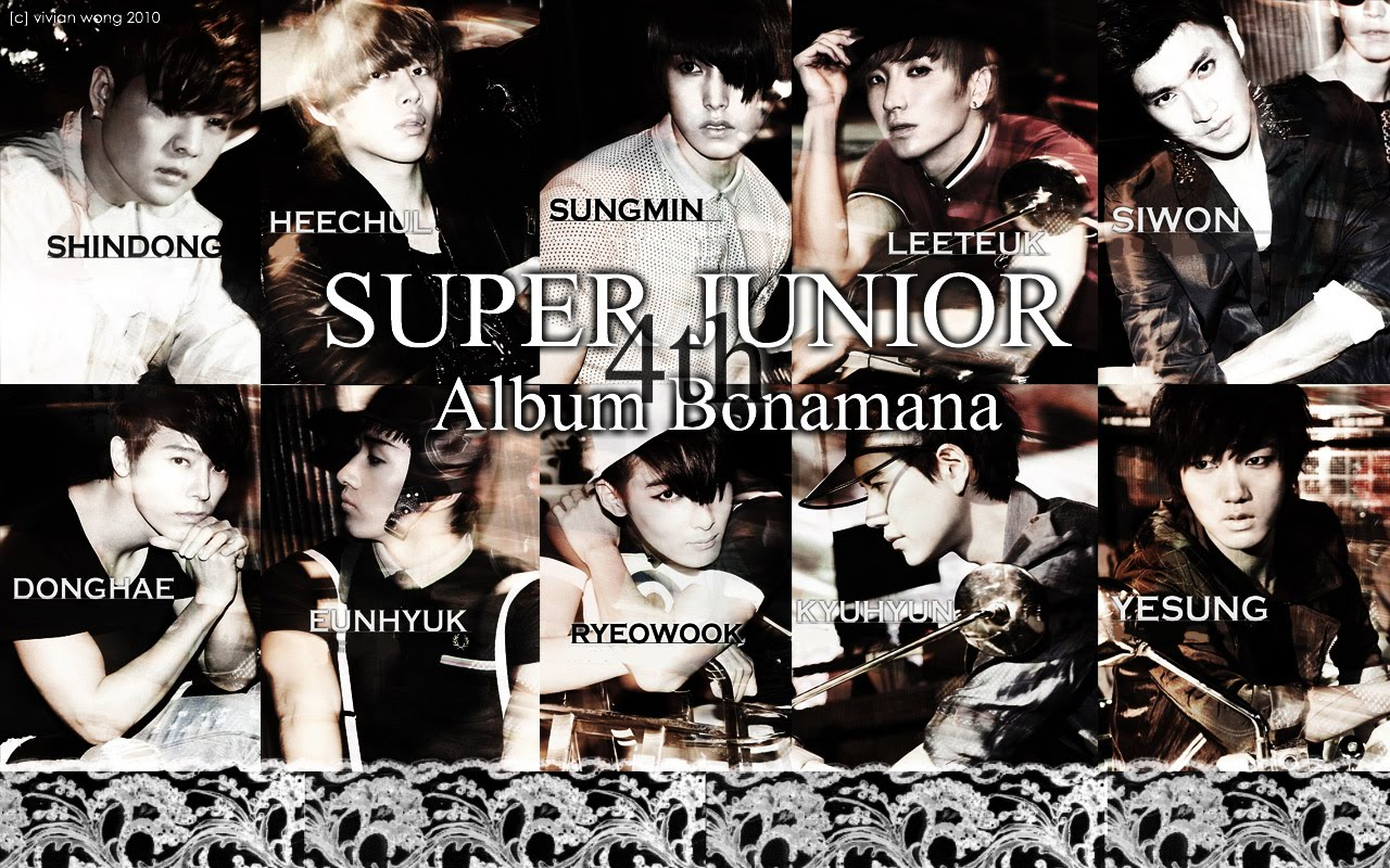super junior my only girl super junior shake it up remix dan original