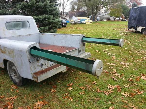 Complete Truck Beds