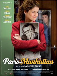 Paris-Manhattan (2012) Online