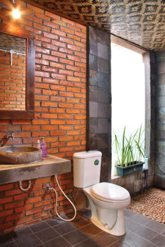 jual bata expose murah & Bata Expose Untuk Dinding Lebih Artistik Dan Natural - PUSAT ...