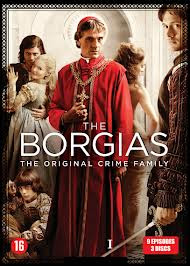 Assistir The Borgias 3 Temporada Online Dublado e Legendado