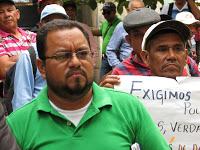 "Honduras: ""Paramilitares han infiltrado al movimiento campesino"""