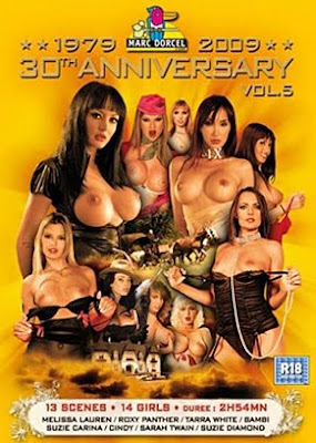 Marc Dorcel 1979-2009 30th Anniversary Vol.5