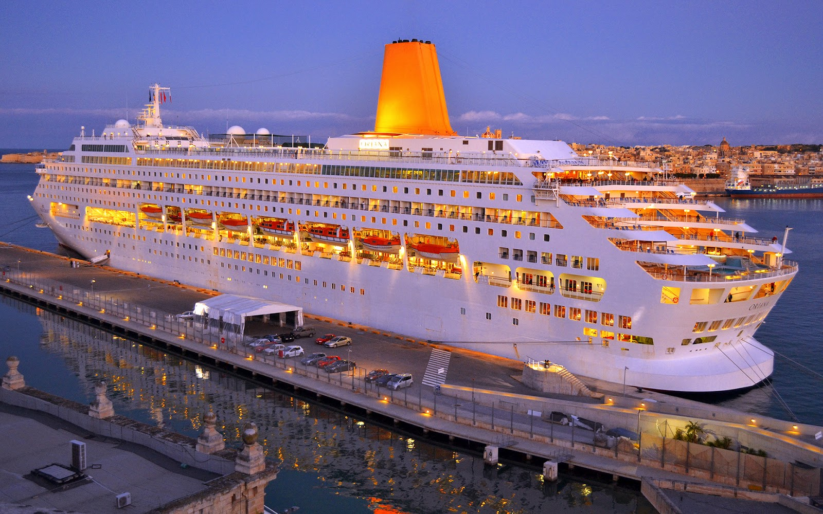 Cruising all over the world cruise ships for all age groups for Best us cruise lines