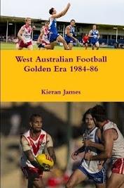 WA Football Golden Era Book